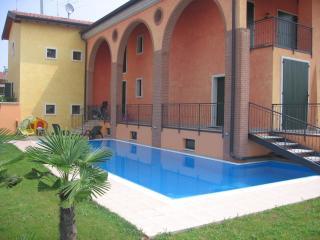 villa del sole, Vaccarolo