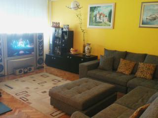 ULTRA BIG comfort large apartment 4+2 persons, Split