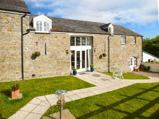 MILL COTTAGE, pet-friendly character cottage, country setting, games barn, garden, Aberaeron Ref 20004
