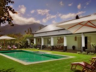 La Grange - Three Bedroom, Franschhoek