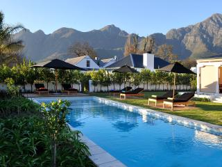 Le Colonial - Four Bedroom, Franschhoek
