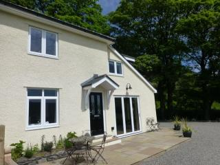 ERIBEL COTTAGE, Threlkeld, Keswick