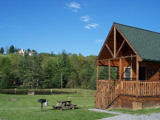 'MEADOWVIEW HIDEAWAY' Romantic Cabin For Two- Valentine's Weekend Available!, McGrady