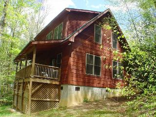 'AMONG THE LAURELS' Tucked Away W/Hot Tub. LOW MAY RATES!, McLeansville