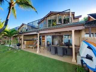 58-2 Elegant Oceanfront (private) FALL Discounts available on select dates, Lahaina