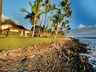 20-4 Charming Oceanfront Unit in Puamana, Lahaina