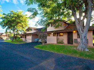 Superb Location with Ocean Views from the Kitchen and Upstairs Bedroom, Lahaina