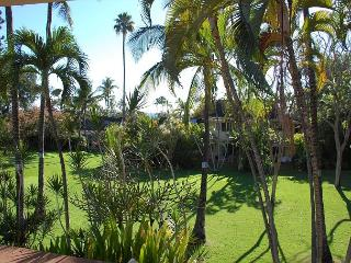 40-2 Beautiful oceanview home- close to pools and clubhouse, Lahaina