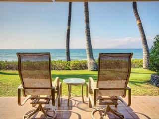 Remarkable Oceanfront Living   Awesome Location, Lahaina