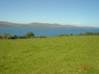 New 2015!!! Joseph's House: great bay views, Schull