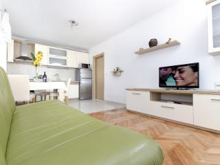 Apartment City one Makarska