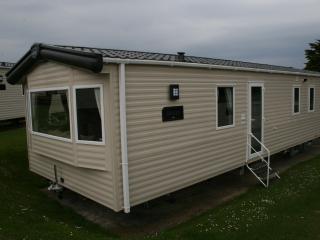 Newquay View Resort Sunrise Holiday Home SR28