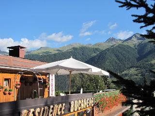 Residence Bucaneve a Marilleva 1400 con ristorante, Mezzana