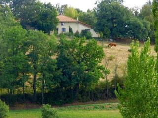 Naturix, Domaine de Maillelevant, Castelnau-Picampeau