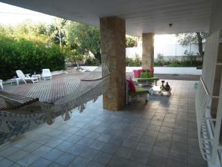 Bella villa nel cuore della Puglia