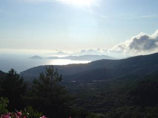 Ampio appartamento a Marciana - Isola d'Elba