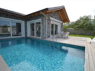 Private Pool Villa In Kaya Village, Kayakoy