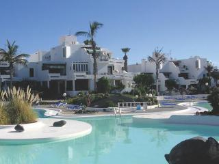 Garden Apartment in Lanzarote, Costa Teguise