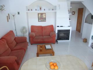 Semi Detached Villa , Communal Pool and Sea Views, Alcossebre