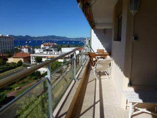 Super Sea View, 6 Guests, 5min walk Port Canto