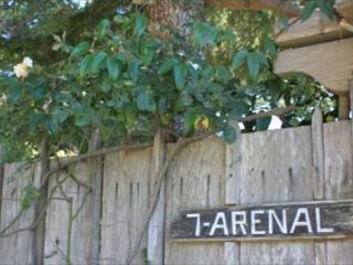 7 Arenal Ave is a cozy two bedroom, one bath cottage with beautiful garden., Stinson Beach