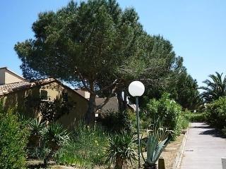 Les Capellanes, Saint-Cyprien