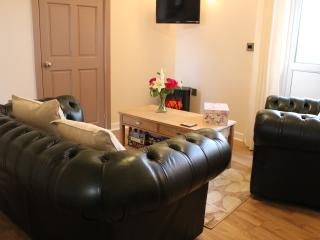 Beautiful cottage with hot tub, Llandeilo