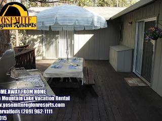 WIFI Slp8 1mi> Popular Marina Beach 25mi> Yosemite, Groveland