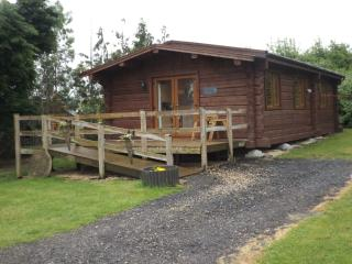 Foxglove Lodge at Avonvale Holiday Lodges, Offenham