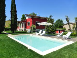 Le Rondini up to 6 person with private pool