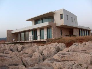 House of Salt / Salt House, Amchit
