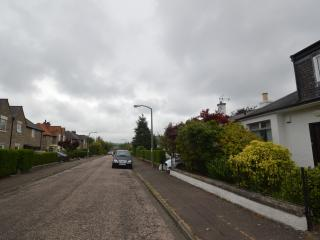 Lovely quiet residential street