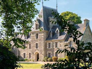 Chateau Quelennec, Le Cloitre-Saint-Thegonnec