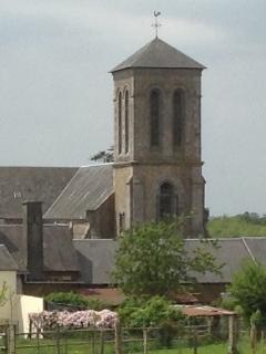 Heusse Church