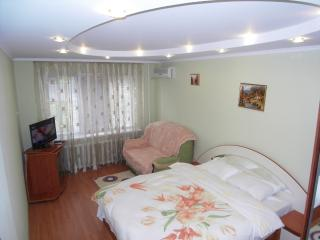 Comfortable apartment in Chisinau, Chisináu