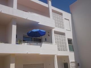 Apartment Agave Balcony