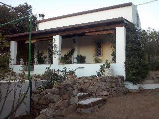 Villa Ferulas, Oliena