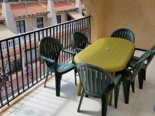 Apartamento en Torrevieja. A 500 m de la playa.