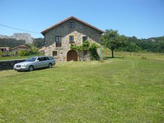 Alquiler Casa Rural en Liendo