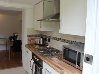 Fully equipped kitchen to suit everyone's requirements