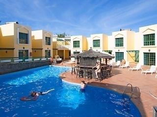 Caleta Playa 1 dorm 01, Corralejo