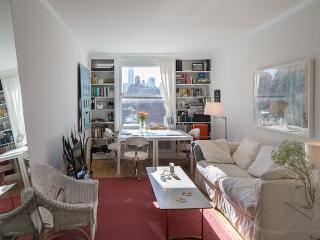 Greenwich village apartment, Nueva York