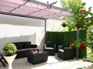 RARE Nice VIlla 160m² close downtown 3 baths, Reims