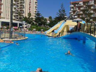 1 bed apartment, benalmadena, costa del sol