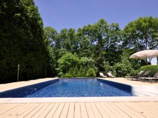 For family nice 4 Bed,2ba,IGPool,Billiard,Tennis.., Hampton Bays