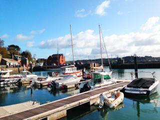 'Harbour Retreat' Padstow apartment