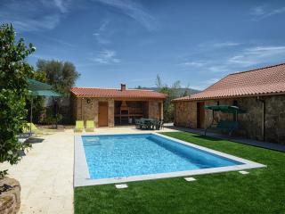 Casa de Vacaciones para 17 personas con piscina privada