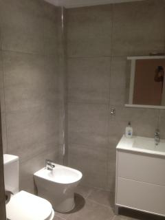 1. cuarto de baño