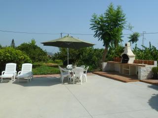 Villa Sol, Salobrena