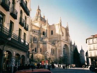 Apartamento Casco Antiguo, Segovia